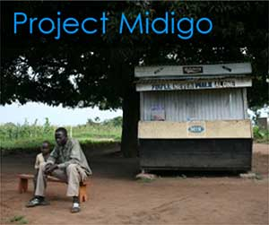Project Midigo